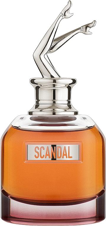 Jean Paul Gaultier Scandal By Night - Парфюмированная вода