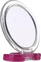 Parfumuri și produse cosmetice Oglindă cosmetică, 5053, albă - Top Choice