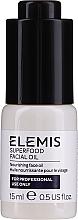 Parfumuri și produse cosmetice Ulei de față complex Omega - Elemis Superfood Facial Oil (tester)