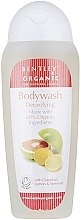 "Parfumuri și produse cosmetice Gel de duș ""Detox"" - Bentley Organic Body Care Detoxifying Bodywash"