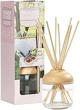 """Parfumuri și produse cosmetice Difuzor de aromă """"Sunny Day"""" - Yankee Candle Sunny Daydream Reed Diffuser"""