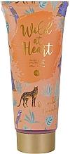 Parfumuri și produse cosmetice Gel de duș - Accentra Wild At Heart Mango Peach Shower Gel