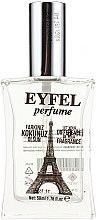 Parfumuri și produse cosmetice Eyfel Perfume H-6 - Apă de toaletă