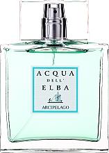 Parfumuri și produse cosmetice Acqua dell Elba Arcipelago Men - Apă de toaletă