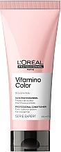 Духи, Парфюмерия, косметика Кондиционер для сохранения сияющего цвета окрашеных волос - L'Oreal Professionnel Serie Expert Vitamino Color Resveratrol Conditioner