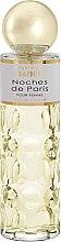 Parfumuri și produse cosmetice Saphir Parfums Noches de Paris - Apă de parfum (tester cu capac)