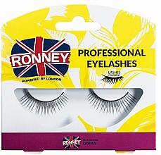 Parfumuri și produse cosmetice Gene False, sintetice - Ronney Professional Eyelashes RL00020