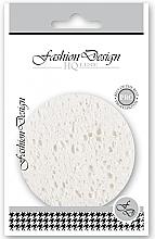 Parfumuri și produse cosmetice Burete pentru machiaj, 36811 - Top Choice Removing Sponge