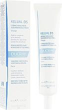 Parfumuri și produse cosmetice Cremă emolientă pentru eliminarea descuamării - Ducray Kelual Ds Squamo-Reducing Soothing Cream