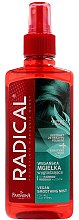 Parfumuri și produse cosmetice Spray pentru păr - Farmona Radical Vegan Smoothing Mist