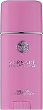 Parfumuri și produse cosmetice Versace Bright Crystal - Deodorant stick