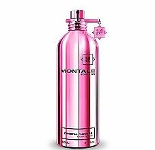 Parfumuri și produse cosmetice Montale Crystal Flowers - Apă de parfum (tester)