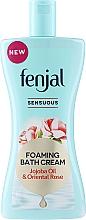 Духи, Парфюмерия, косметика Крем для душа - Fenjal Sennliches Cream Bath