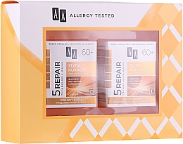 Parfumuri și produse cosmetice Set - AA Age Technology 5 Repair (d/cr/50ml + n/cr/50ml)