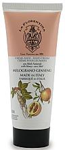 """Parfumuri și produse cosmetice Cremă de mâini """"Rodie și Ginseng"""" - La Florentina Pomegranate & Ginseng Hand Cream"""