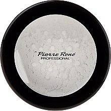 Parfumuri și produse cosmetice Pudră de față - Pierre Rene Loose Powder