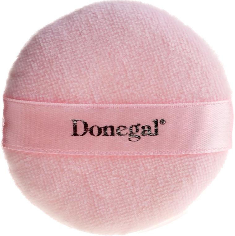 Пуховка косметическая - Donegal Puff — фото N1