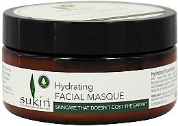 Parfumuri și produse cosmetice Mască hidratantă pentru față - Sukin Hydrating Facial Masque