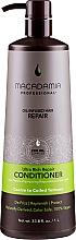 Parfumuri și produse cosmetice Balsam pentru restaurarea părului - Macadamia Professional Ultra Rich Repair Conditioner