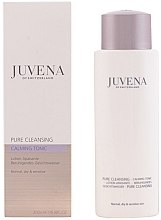 Tonic calmant pentru ten normal, uscat și sensibil - Juvena Pure Cleansing Calming Tonic — Imagine N2