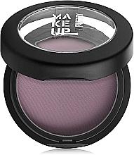 Parfumuri și produse cosmetice Fard de pleoape - Make Up Factory Mat Eye Shadow Mono