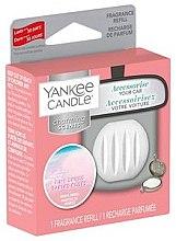 Parfumuri și produse cosmetice Odorizant pentru maşină - Yankee Candle Pink Sands