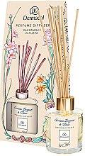 Parfumuri și produse cosmetice Dermacol Aromatic Bergamot And Vetiver - Difuzor aromatic
