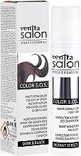 Parfumuri și produse cosmetice Spray pentru rădăcinile părului - Venita Color SOS Root Concealer