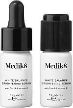 Parfumuri și produse cosmetice Ser anti-pigmentare - Medik8 White Balance Brightening Serum
