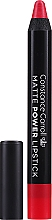 Parfumuri și produse cosmetice Creion de buze - Constance Carroll Matte Power Lipstick