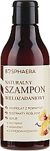 Parfumuri și produse cosmetice Șampon natural multifuncțional cu urzică - Bosphaera