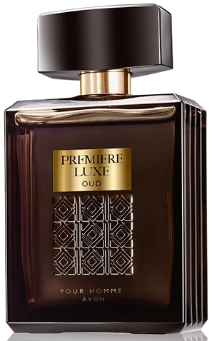 Avon Premiere Luxe Oud - Apă de parfum