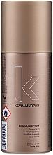 Parfumuri și produse cosmetice Lac de păr - Kevin.Murphy Session.Spray Strong Hold Finishing Spray