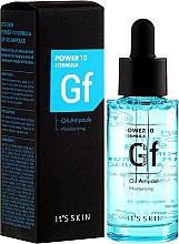Parfumuri și produse cosmetice Ulei de față - It's Skin Power 10 Formula Moisturizing GF Ampoule Face Oil