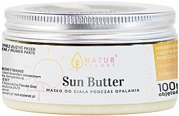 Parfumuri și produse cosmetice Sun Butter - Natur Planet Sun Butter