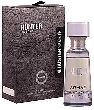 Parfumuri și produse cosmetice Armaf Hunter Intense - Парфюмированное масло