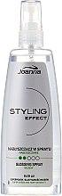 Parfumuri și produse cosmetice Spray pentru strălucire - Joanna Styling Effect Spray