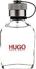 Hugo Boss Hugo Men - Set (edt/75ml + deo/75ml) — Imagine N4