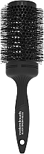 Parfumuri și produse cosmetice Perie pentru păr, 53 mm. - Waterclouds Black Brush No.04