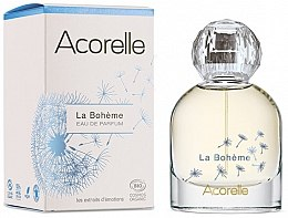 Духи, Парфюмерия, косметика Acorelle La Boheme - Apă de parfum