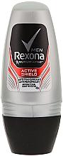 Parfumuri și produse cosmetice Deodorant Roll-on, Antibacterial - Rexona