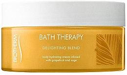 Parfumuri și produse cosmetice Cremă hidratantă de corp - Biotherm Bath Therapy Delighting Cream (tester)