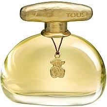 Parfumuri și produse cosmetice Tous Touch - Apă de toaletă (tester cu capac)