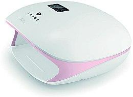 Parfumuri și produse cosmetice Lampă LED pentru manichiură - Kabos 2 in1 UV/LED Sun 4S