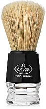 Parfumuri și produse cosmetice Pămătuf de ras, 10019 - Omega