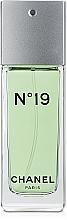 Parfumuri și produse cosmetice Chanel N19 - Apă de toaletă