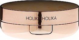Parfumuri și produse cosmetice Fond de ten cushion+ rezervă - Holika Holika Strobing Water Brilliance Cushion