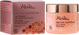 Parfumuri și produse cosmetice Cremă de față - Melvita Nectar Supreme Cream