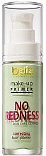 Parfumuri și produse cosmetice Primer - Delia Cosmetics No Redness Make Up Primer