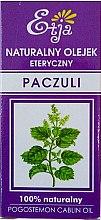 Parfumuri și produse cosmetice Ulei esențial de Patchouli - Etja
